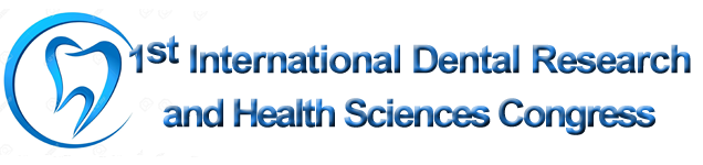 1st International Dental Research and Health Sciences Congress