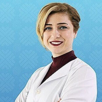 Assist. Prof. Dr. Tuba DEVELİ